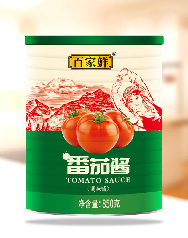 番茄酱/850g*12罐