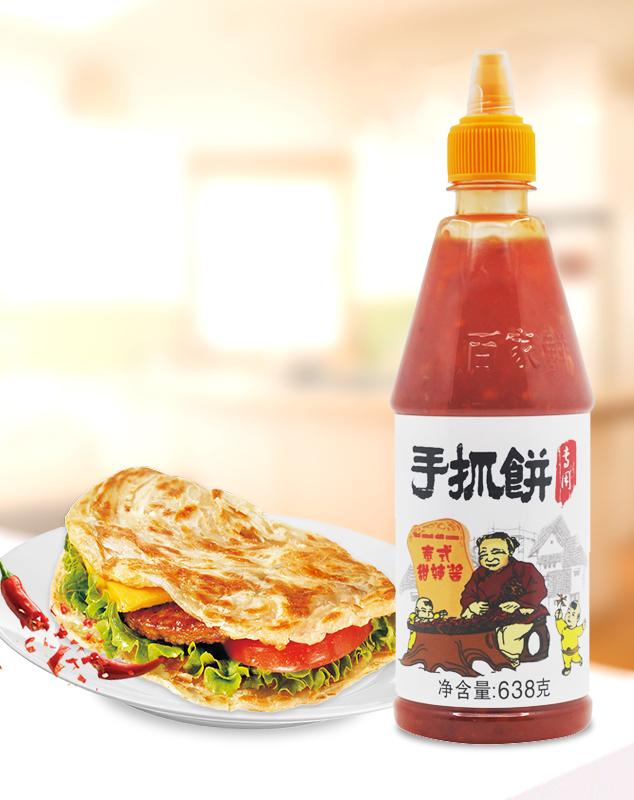 泰式甜辣酱/638g*12瓶